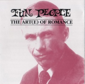 Fun People - The Art(e) of Romance (1999)