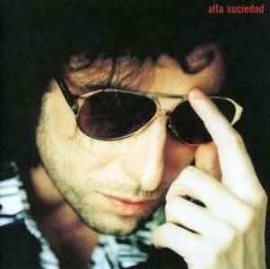 Andrés Calamaro - Alta Suciedad (1997)
