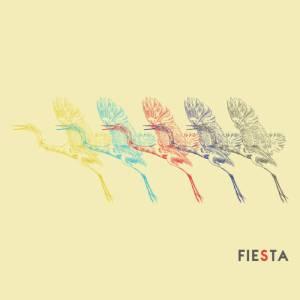 Fiesta - Fiesta (2014)
