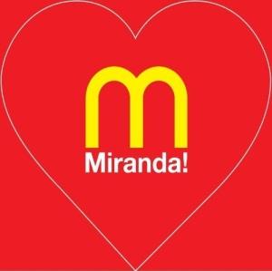 Miranda! - El Disco de tu Corazón (2007)