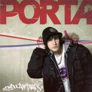 Porta - En Boca de Tantos (2008)