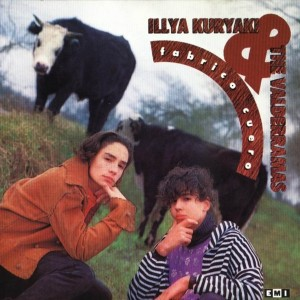 Illya Kuryaki and the Valderramas - Fabrico Cuero (1991)