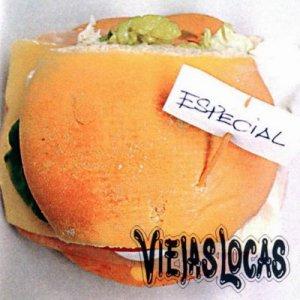 Viejas Locas - Especial (1999)