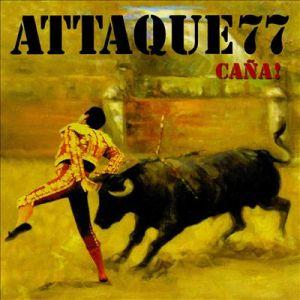Attaque 77 - Amén! (1995)