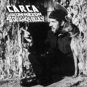 Carca - A un Millón de Años Blues (1996)