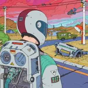 Temporada de Tormentas - La Primera Exploración (2015)