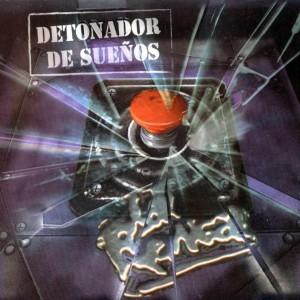 La Renga - Detonador De Sueños (2003)