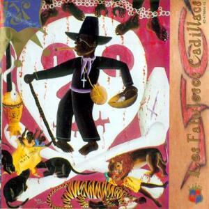 Los Fabulosos Callidacs - Rey Azúcar (1995)