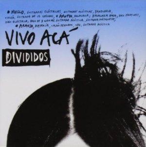 Divididos - Vivo Aca (2003)
