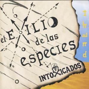 Intoxicados - El Exilio de las Especies [Thend] (2008)