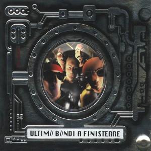 Patricio Rey y sus Redonditos de Ricota - Último Bondi a Finisterre (1998)