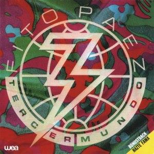 Fito Paez - Tercer Mundo (1990)