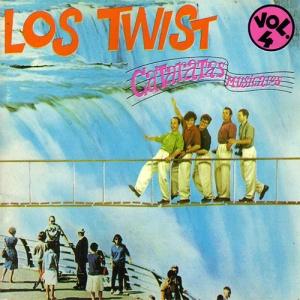 Los Twist - Cataratas Musicales (1991)