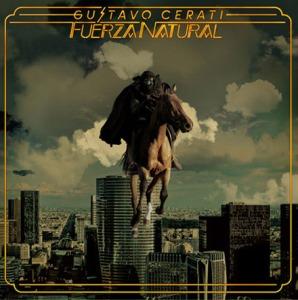 Gustavo Cerati - Fuerza Natural (2009)