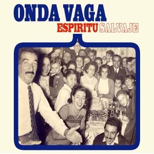 Onda Vaga - Espíritu Salvaje (2010)