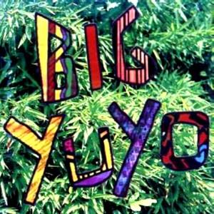 los-pericos-big-yuyo-1992